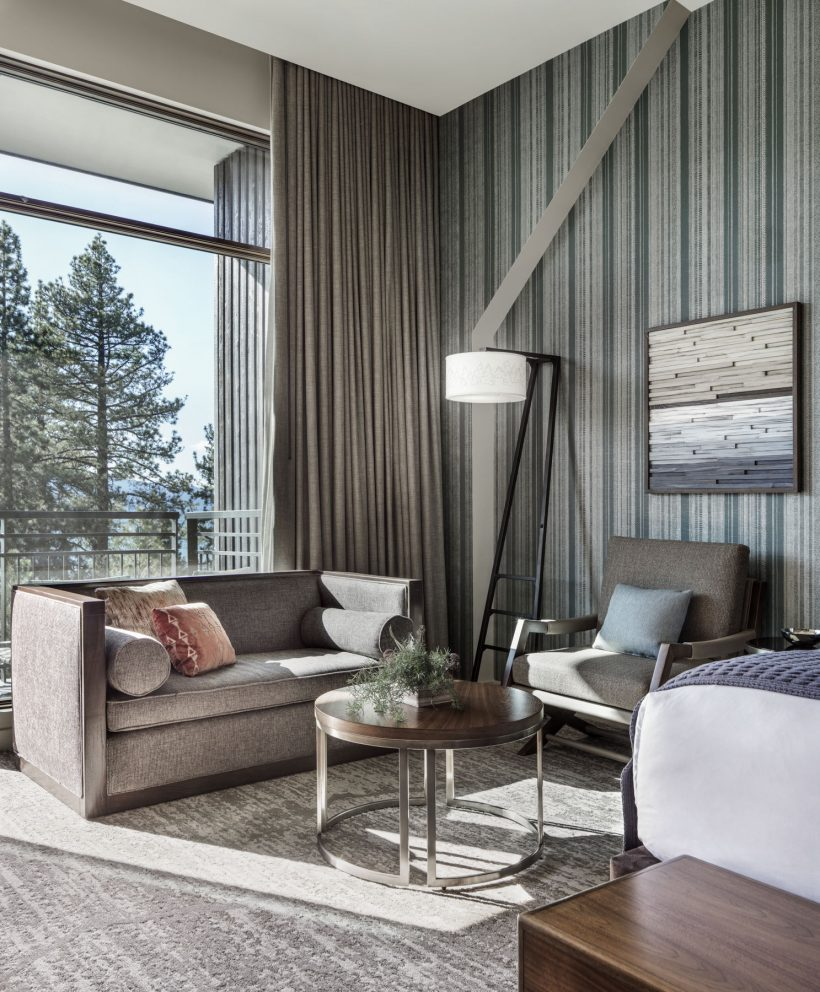 Tahoe Premier Double Queen Lakeview