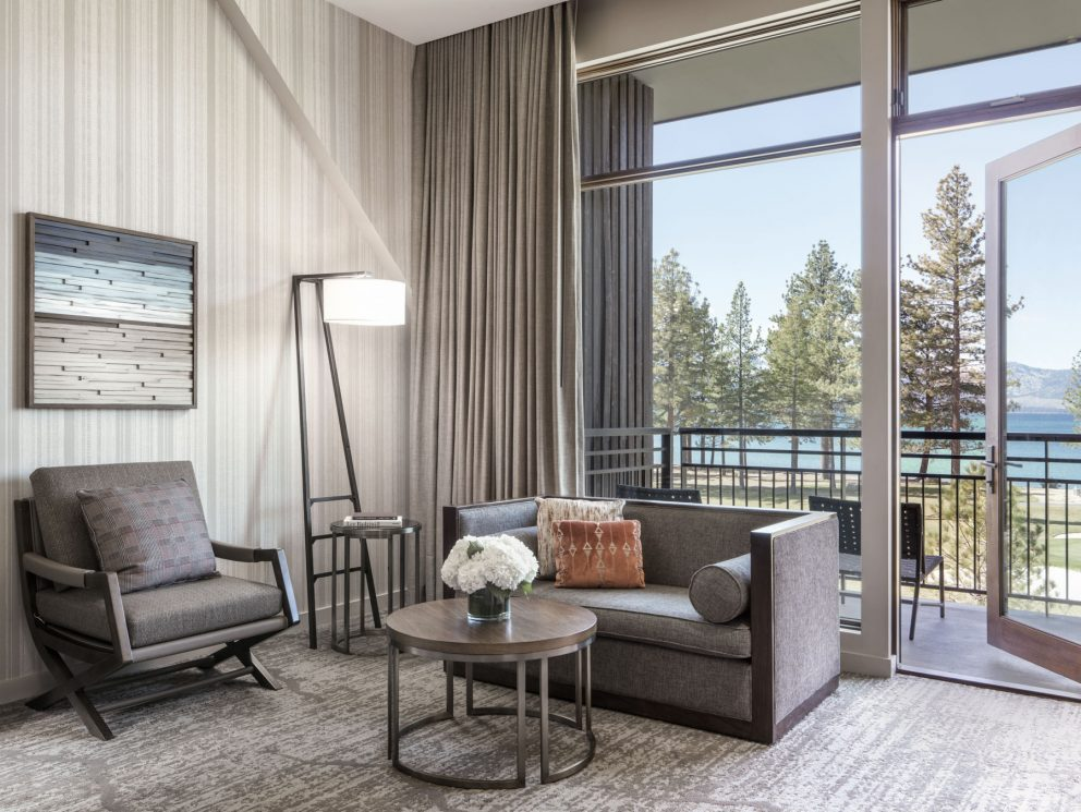 Tahoe Premier King Lakeview